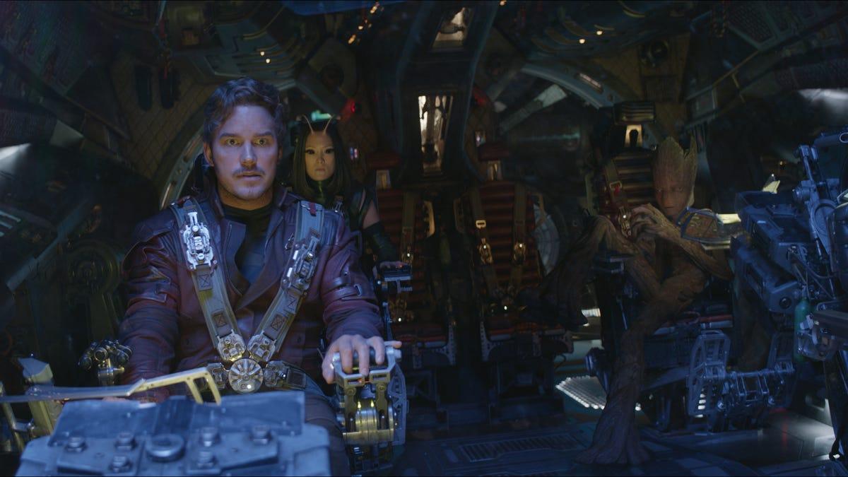 Let's talk about the secret villain of Avengers: Infinity War