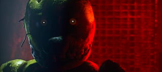 Illustration for article titled Five Nights At Freddy's Fan Film Is Actually Scary