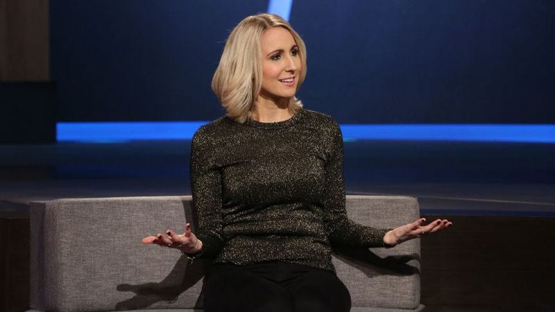 Not Safe With Nikki Glaser (Photo: Danny Feld/Comedy Central)
