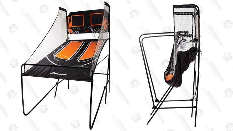 Franklin Sports Arcade Basketball Game | $80 | Walmart