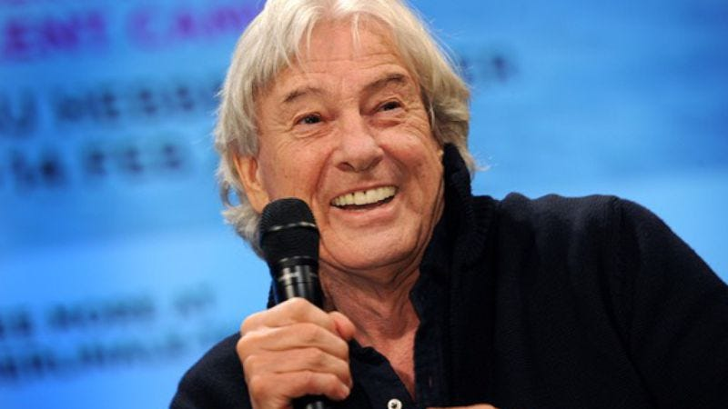 Verhoeven at the Berlinale Talent Campus in 2013. (Photo: Berlinale)