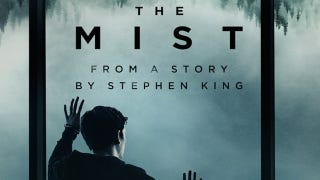 Illustration for article titled The Mist T.V. Series Has Been Cancelled
