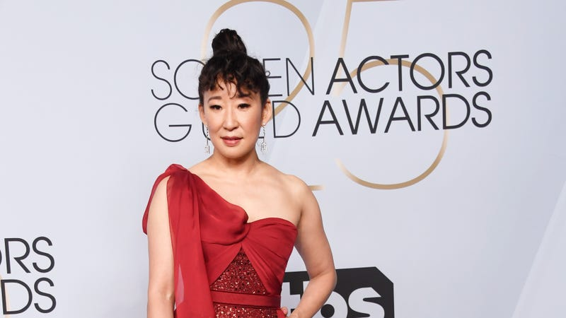 Illustration for article titled Sandra Oh to make SNL debut at the end of March
