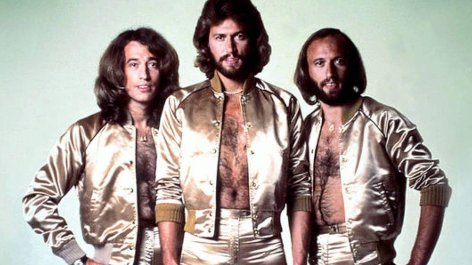 Por qué Stayin' Alive de los Bee Gees puede salvar vidas (y Bon Jovi probablemente también)