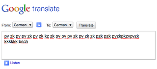 Illustration for article titled How To Make Google Translate Your Own Personal Beatboxer