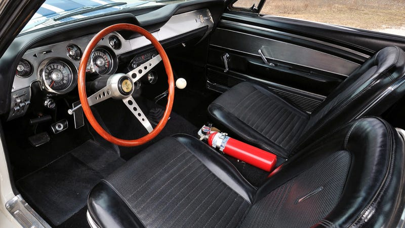 Build Your Own Ford >> This $1.3 Million 1967 Shelby Is The Most Expensive Mustang Ever Sold