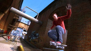 Illustration for article titled First Skate 3 Trailer And Screens