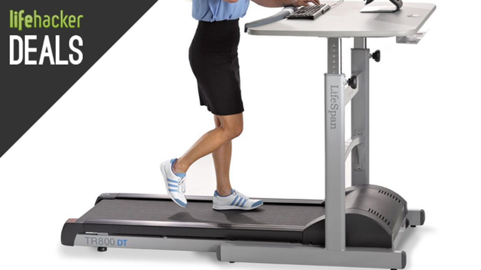 Discounted Treadmill Desks Attractive Laptop Stand And