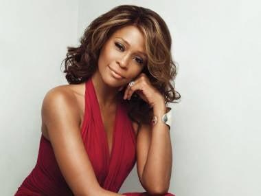 Legendary singer Whitney Houston died at age 48.