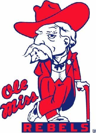 Illustration for article titled Mississippi Rebels