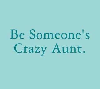 Illustration for article titled Crazy Aunt Kanye, I Got You This!