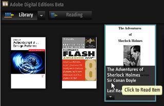 Pdf adobe digital editions