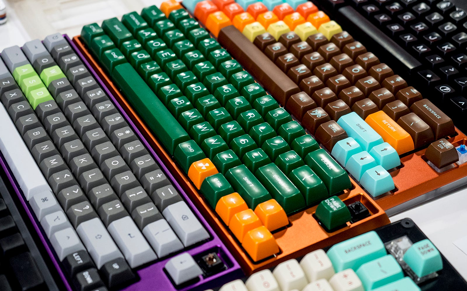 Key Crazy: Inside the Wonderful World of Keyboard Fanatics