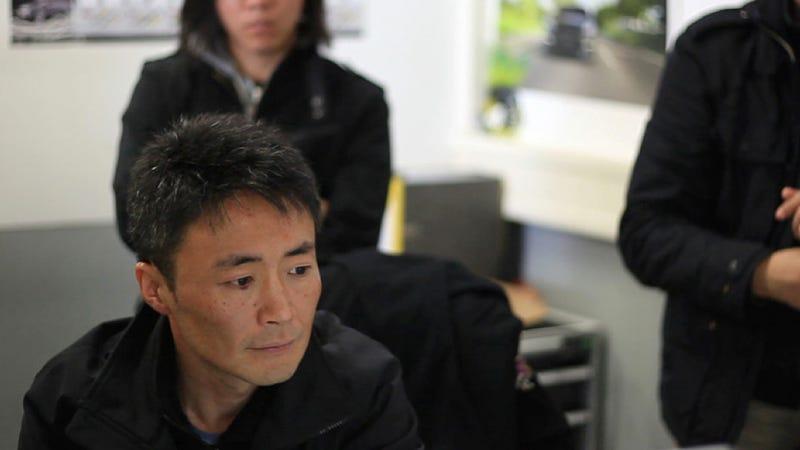 Illustration for article titled Gran Turismo Creator Kaz Yamauchi To Join Jalopnik Film Festival Panel