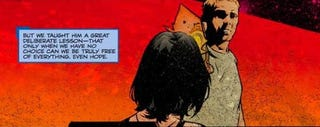 Illustration for article titled Cobra Special Reveals Hidden Depths To GI Joe's Bad Guys