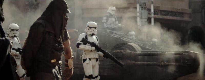 Illustration for article titled Mads Mikkelsen revela un detalle muy importante sobre su personaje en Star Wars: Rogue One
