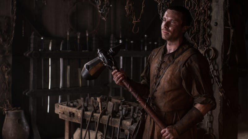 We haven't forgotten you, Gendry!