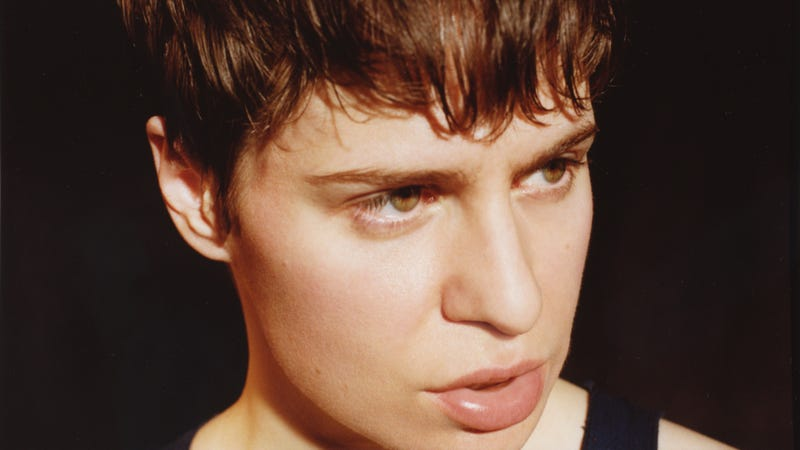 Héloïse Letissier of Christine And The Queens (Photo: Suffo Moncloa)