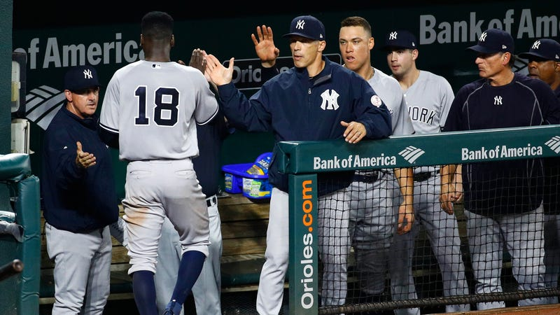 Chris 'Mad Dog' Russo erupts on Red Sox for stealing Yankees' signs