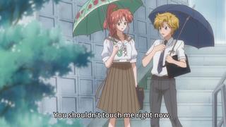 Illustration for article titled OnSailor Moon Crystal,Sailor Jupiter Is The Worst Flirter Ever