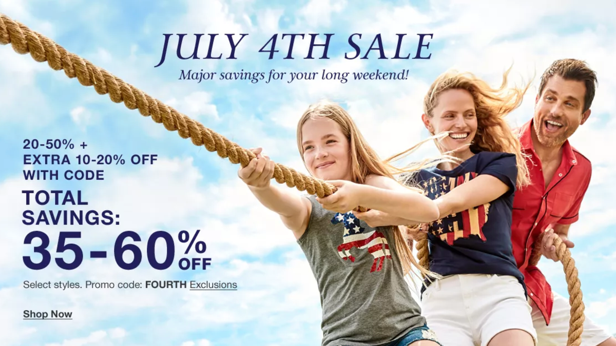 The Kinja Deals Guide to the Best Fourth of July Sales