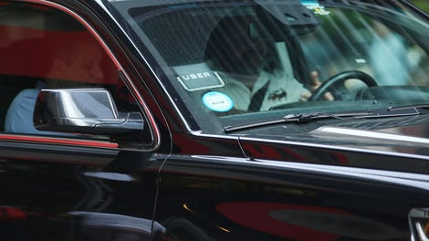 Report: At Least 103 Uber Drivers Have Been Accused of