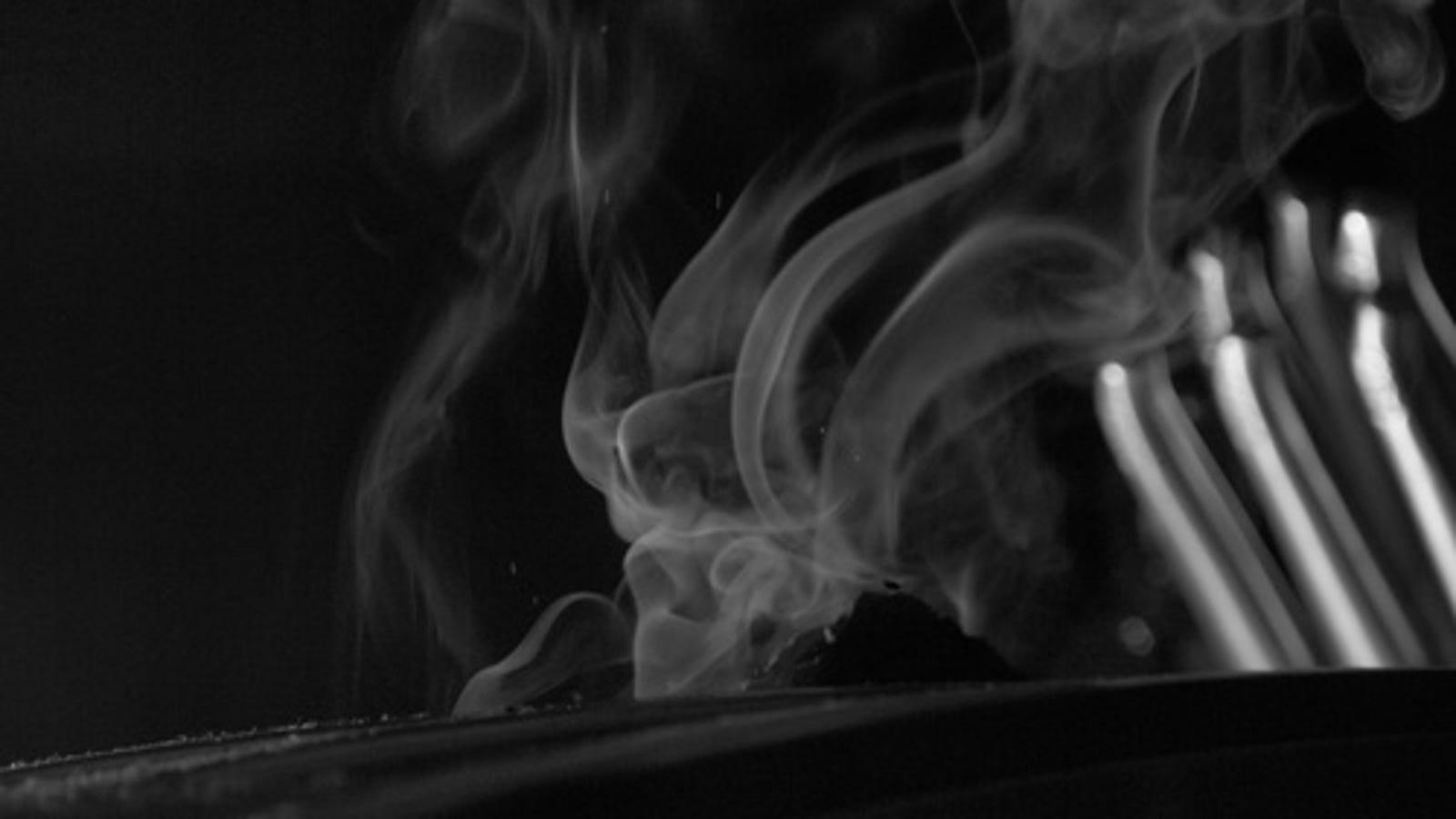 957aa3b74 Shooting Challenge Smoke Gallery 1