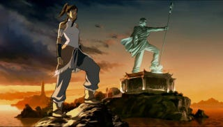 Illustration for article titled 13 Ways to Make Legend of Korra's Third Season Amazing