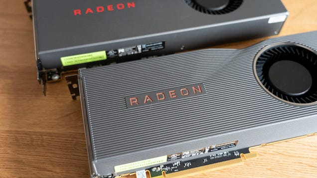 PS5 and Xbox Series X Code Stolen From AMD and Briefly Put on Github