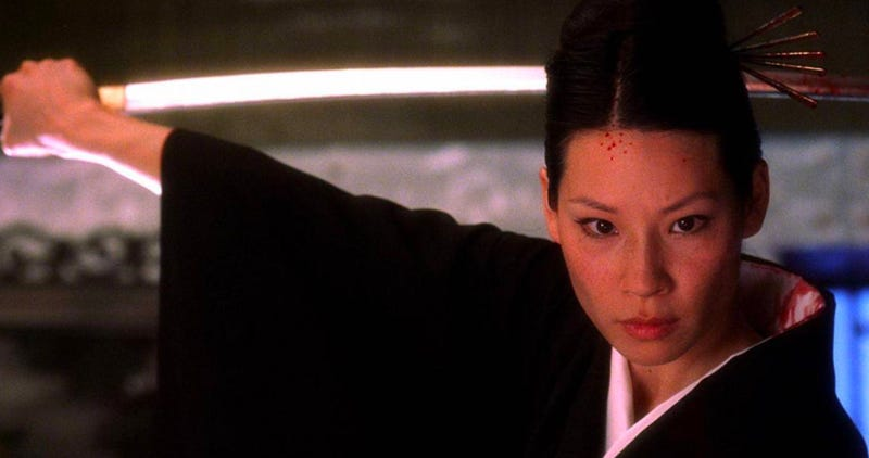 When Luke Cage Returns, Lucy Liu Will Be In Charge