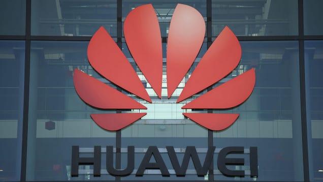 Huawei Slaps Verizon With Lawsuit for Violating Patents