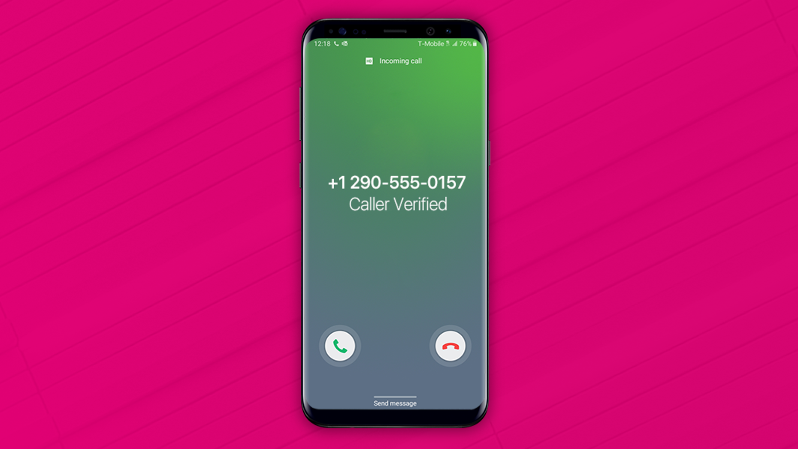 photo of AT&T and T-Mobile Fight Robocall Menace With New Call-Verification Partnership image