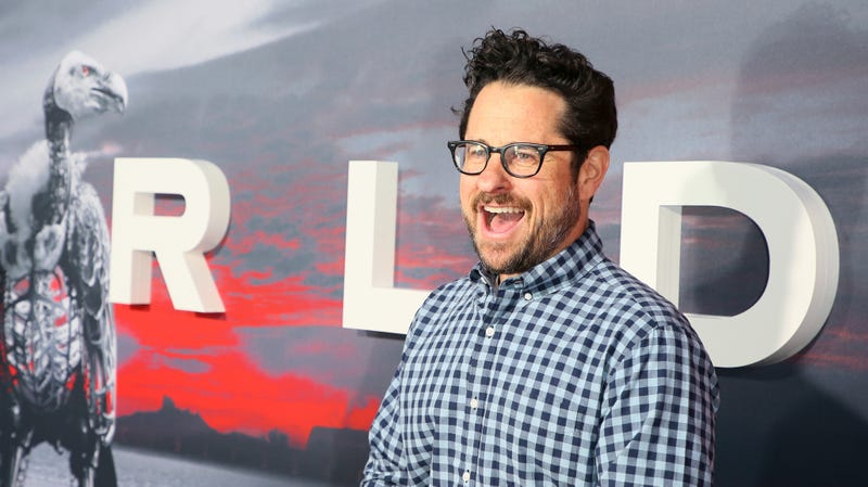 Let's guess which of these upcoming Bad Robot productions will be a Cloverfield