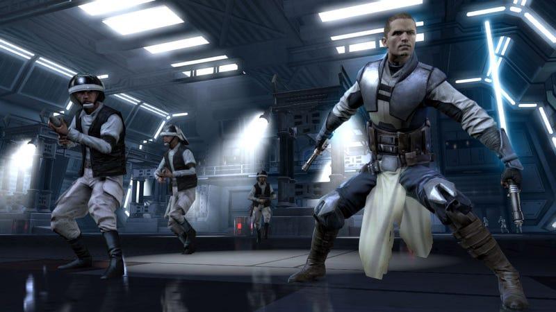 Illustration for article titled Disney registra diez nuevos dominios web relacionados con Star Wars