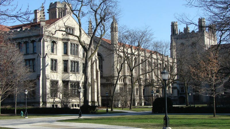 Illustration for article titled Notre Dame and UChicago Face New Federal Investigations for Potential Title IX Violations