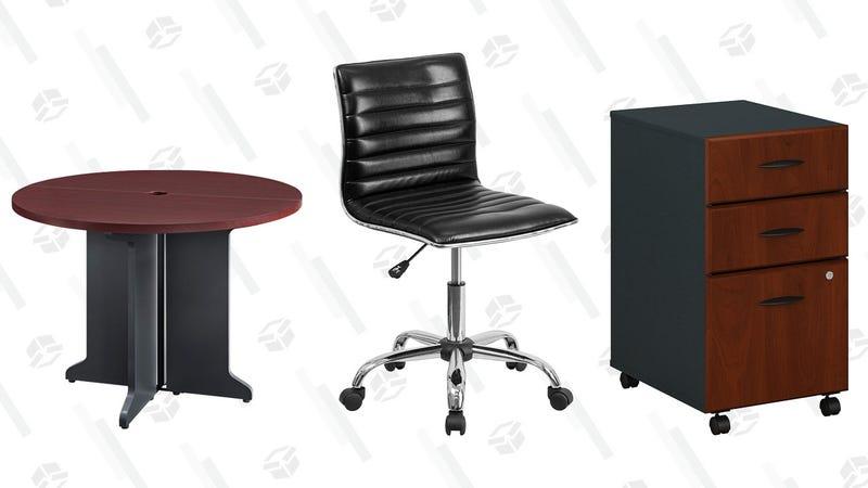 Office Furniture Gold Box | Amazon