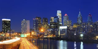 Philadelphia (iStockphoto/Thinkstock)