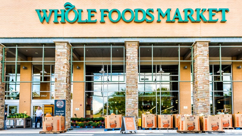 Illustration for article titled Whole Foods attracts controversy by adding Asian restaurant called Yellow Fever