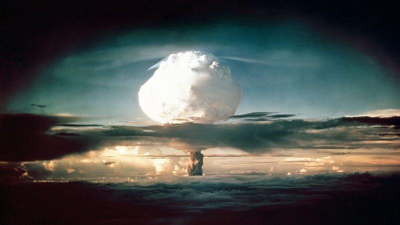 Illustration for article titled Un estudio revela que algunas de las Islas Marshall ahora son más radiactivas que Chernóbil o Fukushima