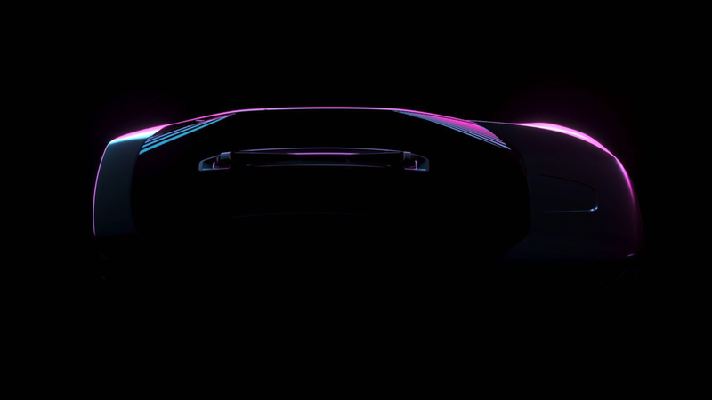 Illustration for article titled Byton, Which Wants To Be The Anti-Tesla, Will Introduce A Sedan Soon