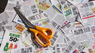 Illustration for article titled How Far Do You Take Couponing?