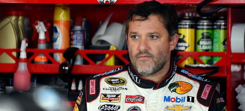 Illustration for article titled Tony Stewart's Crash Will Go To A Grand Jury