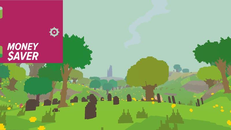 Illustration for article titled Deals: Battlefield 4, Humble Mobile Bundle 2, Gaming Keyboards, Pixar