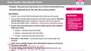 Illustration for article titled T-Mobile's Daily Pay As You Go Plan Will Be the Best Phone Plan for People Traveling to the US