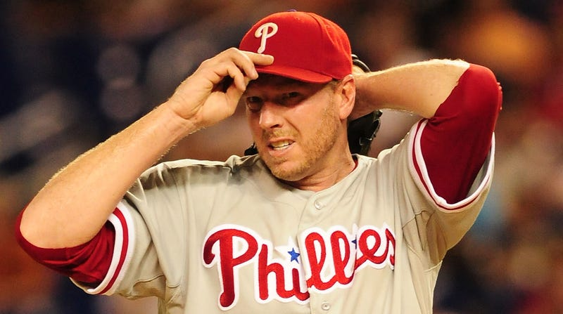 Illustration for article titled Dipshit Philly Columnist: I Know Roy Halladay's Desires Better Than His Wife And Family