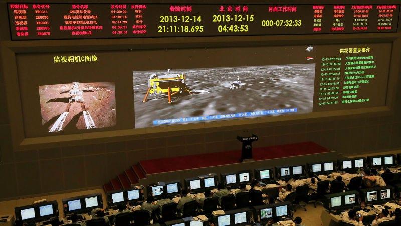 Imagen: Agencia de Noticias Xinhua