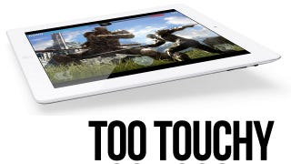 Illustration for article titled Why Apple's New iPad Won't Win Over the Xbox Gamer
