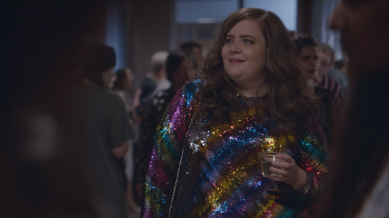 Illustration for article titled Shrill Expands Television's Treatment of Fatphobia and Body Image