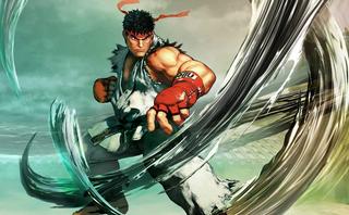 "Illustration for article titled Street Fighter V ""Stress Tests"" Starting Today"
