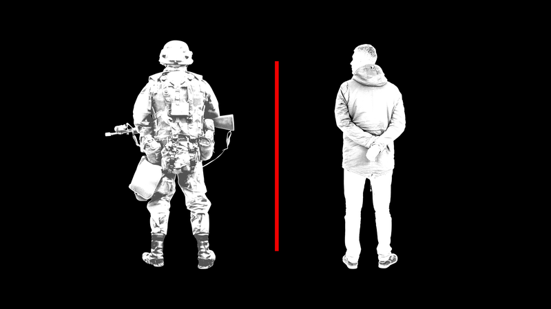 Illustration for article titled The Line Between Combatants And Civilians Has Never Been So Thin